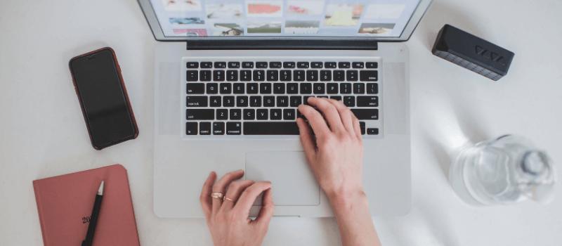 WordPressのブログ運営の経験やノウハウ