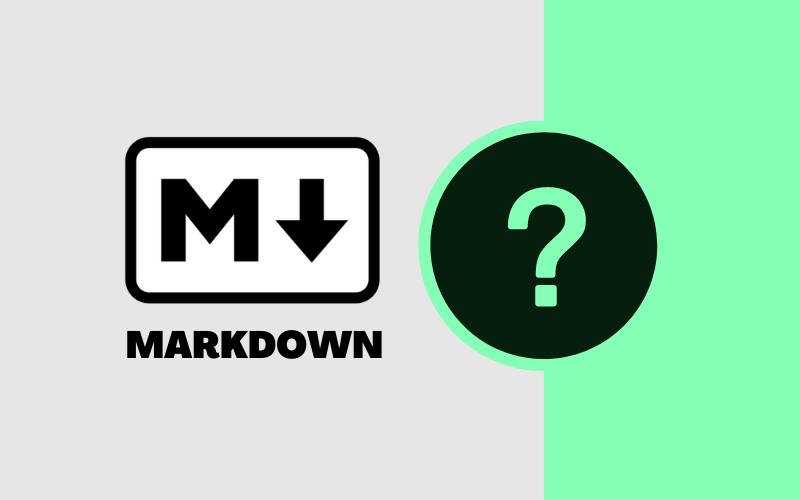 Markdown(マークアップ)記法とは?